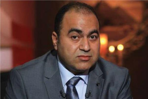 الدكتور أمجد الحداد، رئيس قسم الحساسية والمناعة بالمصل واللقاح
