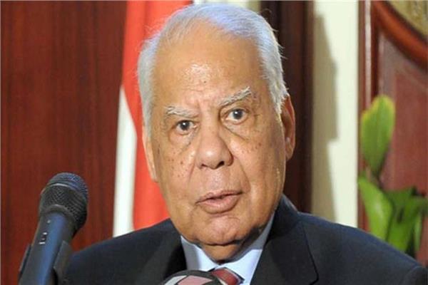 الدكتور حازم الببلاوي
