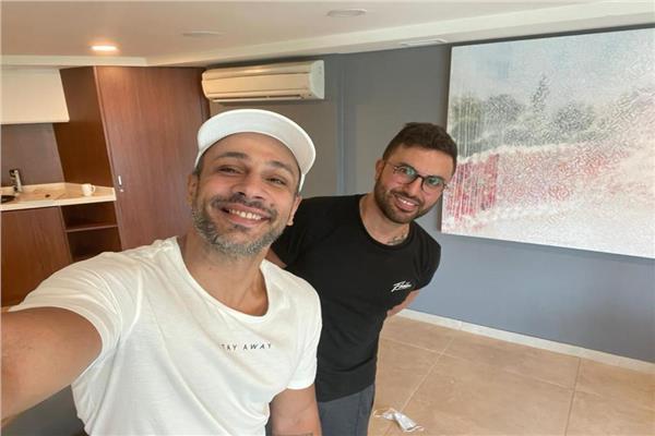 جاد شويري ومحمد عطية