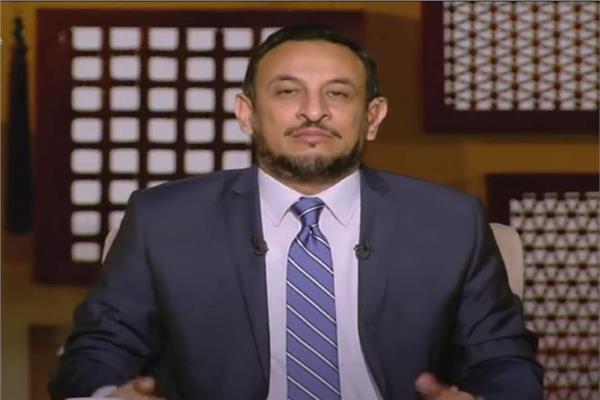 الشيخ رمضان عبدالمعز