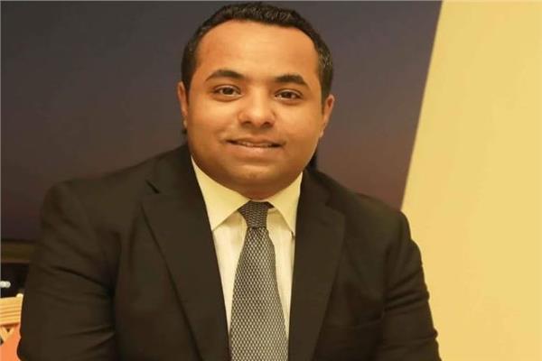 مصطفى سيف العماري يعلن خوض انتخابات الزمالك