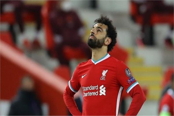 تعرف على ترتيب «محمد صلاح» ضمن أعلي اللاعبين أجرًا في الدوري الإنجليزي
