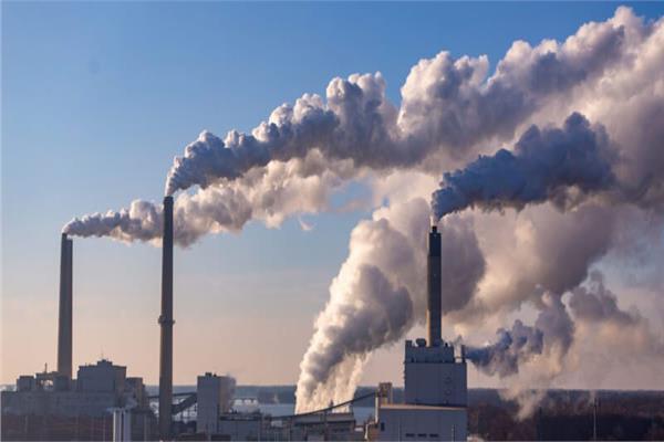 التلوث البيئي - صورة أرشيفية