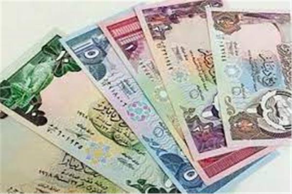 صورة أرشيفية / العملات العربية