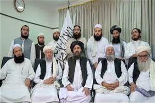 قادة طالبان - صورة أرشيفية