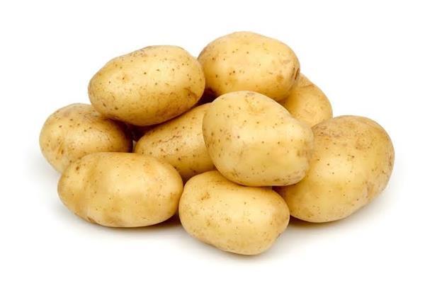 البطاطس - صورة أرشيفية