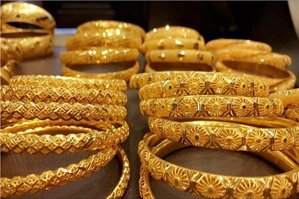 صورة أرشيفية / اسعار الذهب