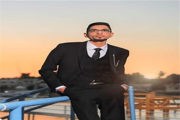 الدكتور حمزه هاشم اخصائى الجراحه العامهبمستشفى طيبه التخصصى باسنا جنوب الاقصر