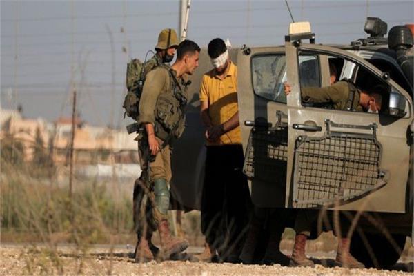القبض على الأسرى الفارين من سجن جلبوع الإسرائيلى