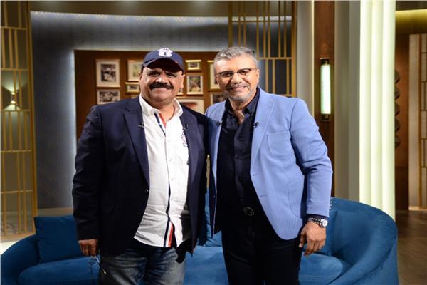داود حسين فخور بانى خريج معهد السينما