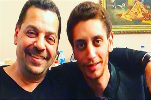 طليقة طارق العريان تكشف كواليس مشاجرة ابنها في لبنان