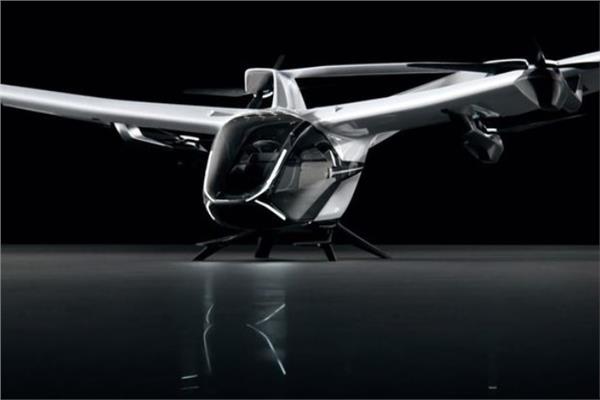 صورة إيرباص تكشف النقاب عن «التاكسي الطائر» بدون سائق| فيديو