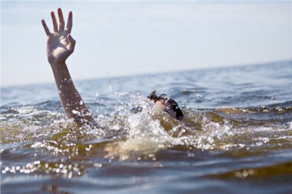 مصرع طفل غرقا بمياه ترعة مشروع 8 بحوش عيسى بالبحيرة
