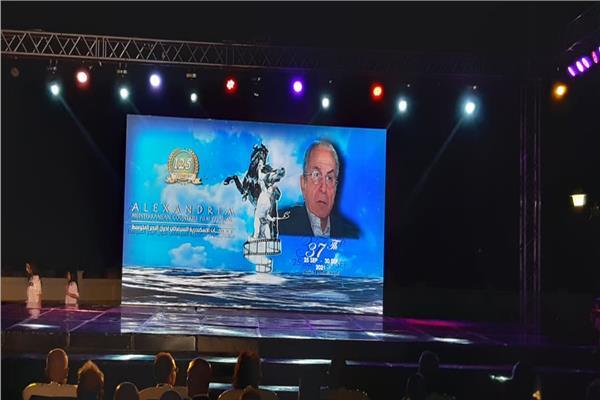 مهرجان الإسكندرية السينمائي الدولي يحتفي بالمخرج «علي بدرخان»