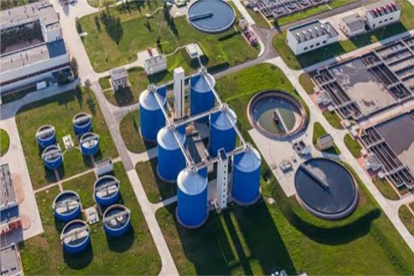 محطة تحلية مياه بحر البقر