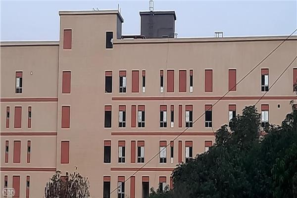المستشفى العام بنجع حمادي