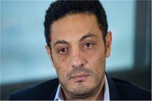 محاكمة المقاول محمد علي و102 آخرين بـ«الجوكر»