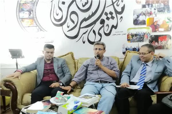 """Narrative Forum discusses Arab world concerns over """"Corona bats"""""""