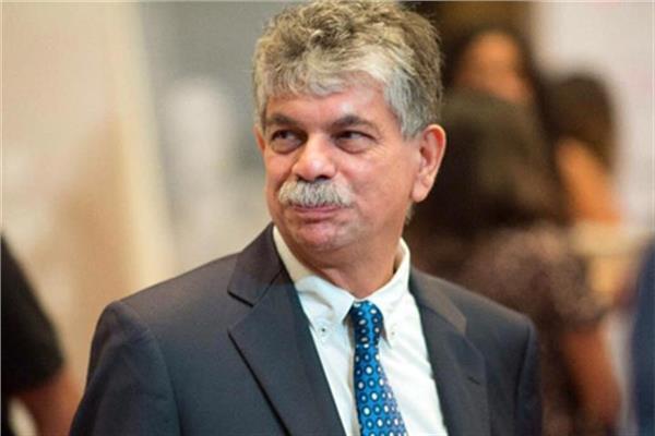 انتشال التميمي مدير مهرجان الجونة السينمائي