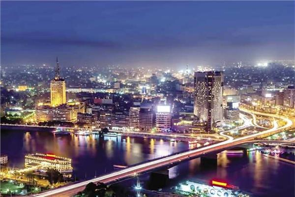 القاهرة - أرشيفية -
