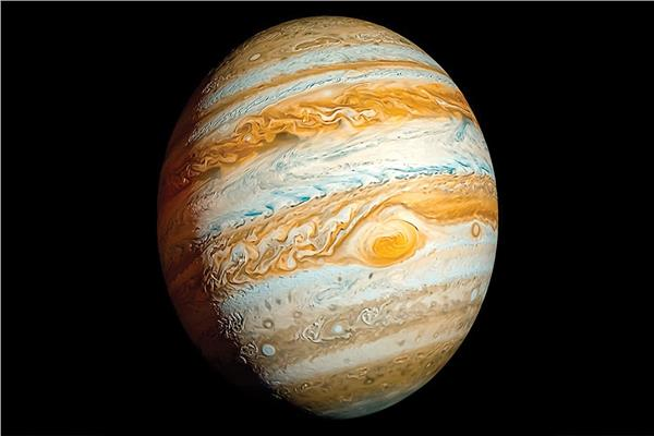 علماء يعثرون علي موطن الكائنات الفضائية.. فوق سطح كوكب المشتري