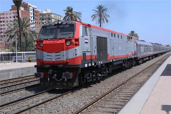 حركة القطارات  70 دقيقة متوسط التأخيرات بين «بنها وبورسعيد».. السبت  ١٦ أكتوبر