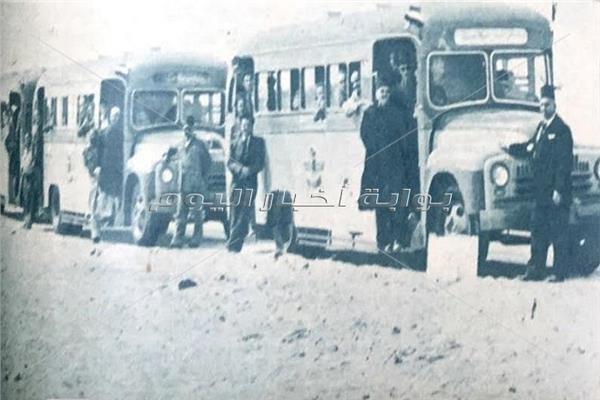 أول شركة مصرية للمواصلات.. أنهت خدمات اليهود