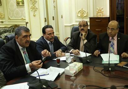 سمير غانم مع عمرو الليثي