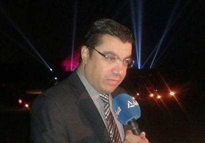 الدكتور حمدي سيف