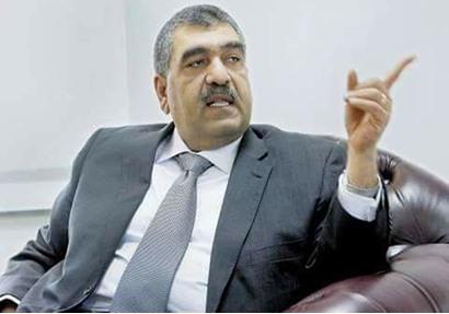 الدكتور أشرف الشرقاوي وزير قطاع الأعمال العام