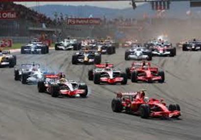 فورمولا 1 للسيارات