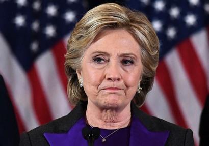 هيلاري كلينتون