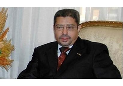 المهندس إبراهيم العربي نائب رئيس الاتحاد العام للغرف التجارية