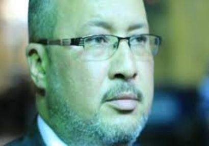 مسعد عمران - رئيس غرفة الحرف اليدوية