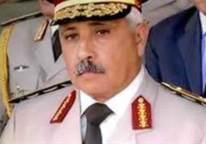 اللواء أركان حرب هشام نصر