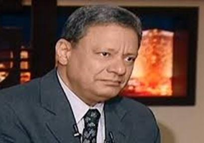 الكاتب الصحفي كرم جبر