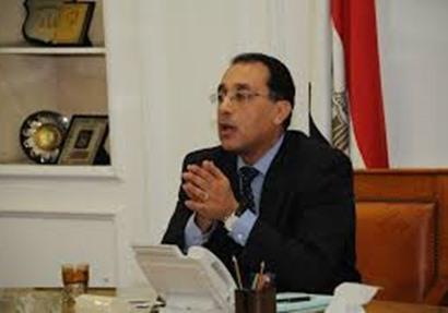وزير الاسكان مصطفى مدبولي