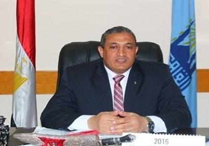 نائب محافظ القاهرة، اللواء أيمن عبد التواب