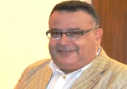 د هشام جابر نائب رئيس جامعة الإسكندرية