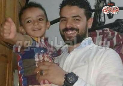 أحمد الزغاوى قتيل إمبابة