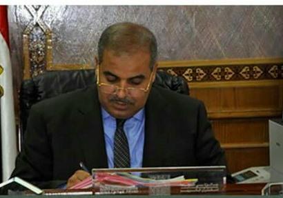 رئيس جامعة الأزهر د.محمد المحرصاوي