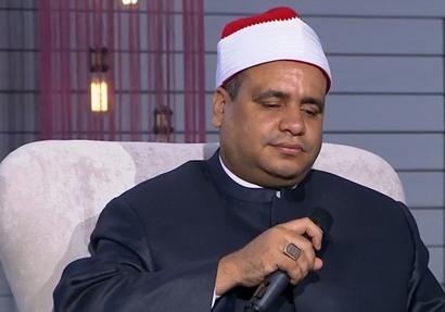 الشيخ إيهاب يونس