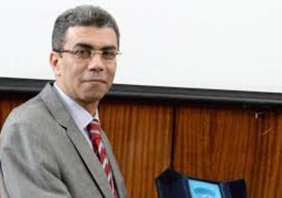 الكاتب الصحفي يــاســر رزق