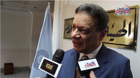 كرم جبر: مصر تواجه حربًا إعلامية قوية مع اقتراب الانتخابات الرئاسية