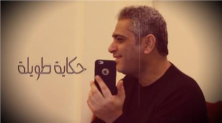 بالفيديو | فضل شاكر يتخلى عن لحيته ويغني لفيروز في أول ظهور إعلامي له