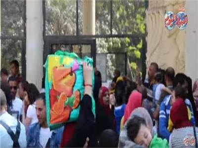 بالفيديو| شم النسيم.. عيد الربيع المصري «أم الأجنبي»