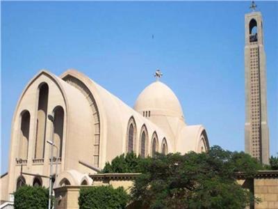 الكنيسة القبطية تدين العنوان الثلاثي على سوريا