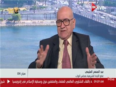 فيديو  برلماني: يطالب بإعادة النظر في إيجارات العقارات