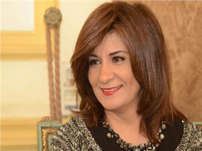 نبيلة مكرم: «حكاية وطن» يؤكد أن العلاقات مع قبرص واليونان راسخة