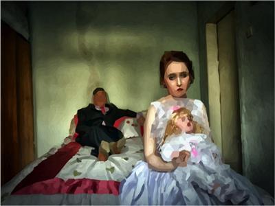 والدة ضحية «زواج القاصرات»: «زوجها ضربها بعنف وكان يهددها بالقتل»